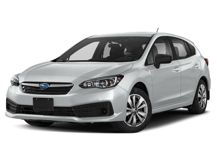 2021 Subaru Impreza Base Santa Rosa CA