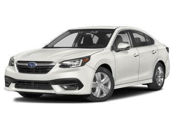 2021_Subaru_Legacy_Base_ Santa Rosa CA