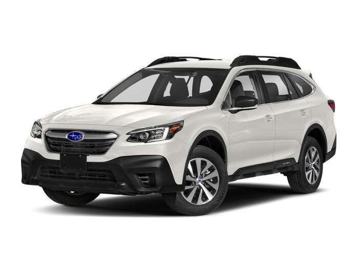 2021 Subaru Outback 2.5i Santa Rosa CA