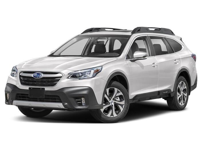2021 Subaru Outback Limited XT Santa Rosa CA
