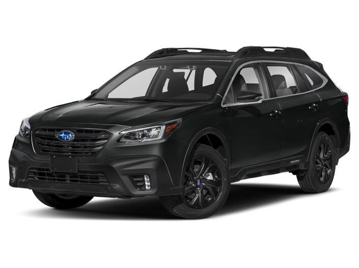 2021 Subaru Outback Onyx Edition XT Santa Rosa CA