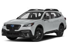 2021_Subaru_Outback_Onyx Edition XT_ Asheboro NC