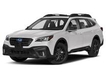 2021 Subaru Outback Onyx Edition XT **ONE OWNER**