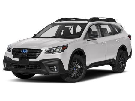 2021_Subaru_Outback_Onyx Edition XT **ONE OWNER**_ Salisbury MD