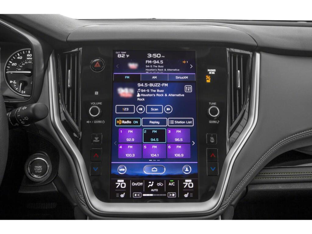 2021 Subaru Outback Onyx Edition XT **ONE OWNER** Salisbury MD