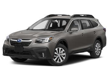 2021_Subaru_Outback_Premium_ Santa Rosa CA