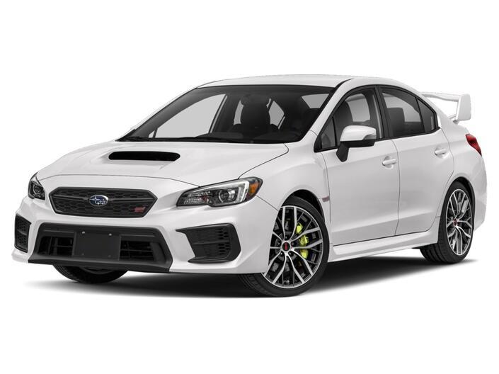 2021 Subaru WRX STi Santa Rosa CA