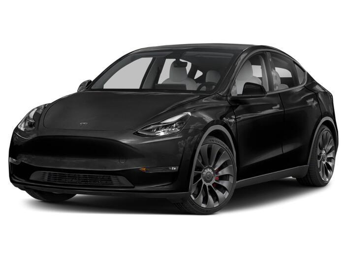 2021 Tesla Model Y Long Range Wilmington DE