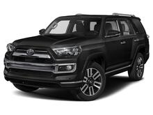 2021_Toyota_4Runner_Limited_ Central and North AL