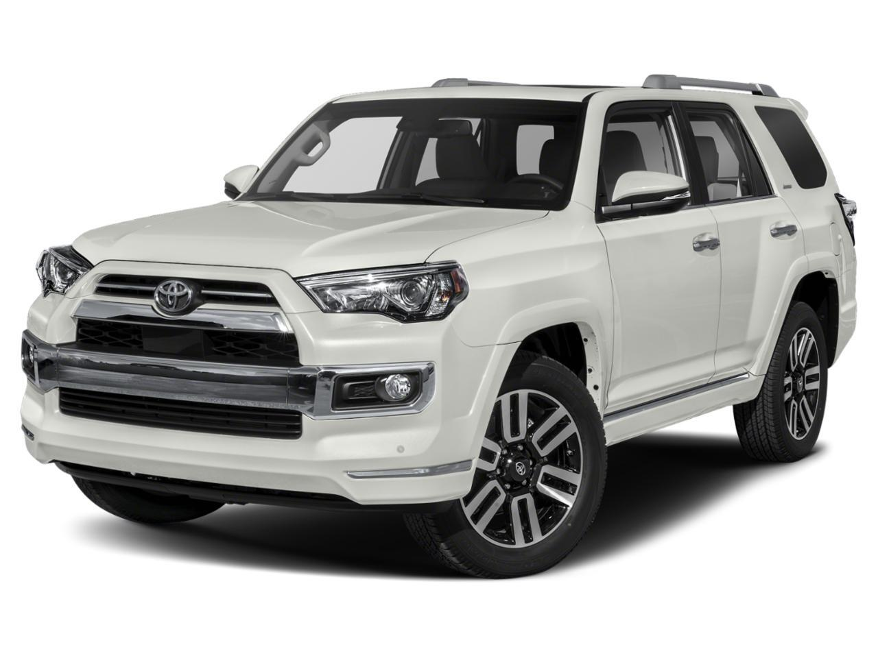 2021 Toyota 4Runner Limited Swansea MA