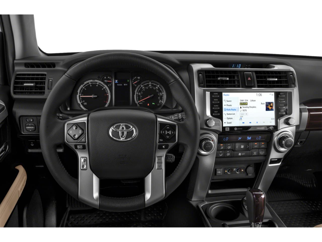 2021 Toyota 4Runner Limited Woodside NY