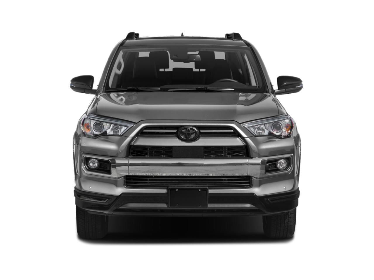2021 Toyota 4Runner Nightshade Holland MI