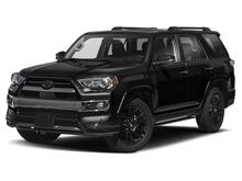 2021_Toyota_4Runner_Nightshade Special Ed_ Central and North AL
