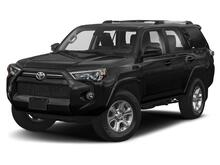 2021_Toyota_4Runner_SR5_ Central and North AL