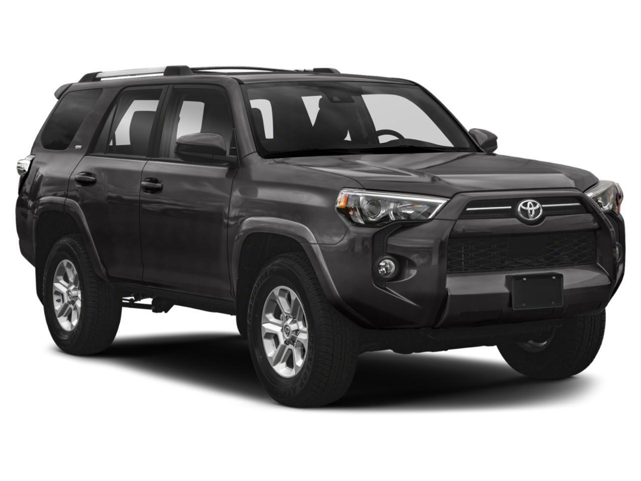 2021 Toyota 4Runner SR5 Decatur AL