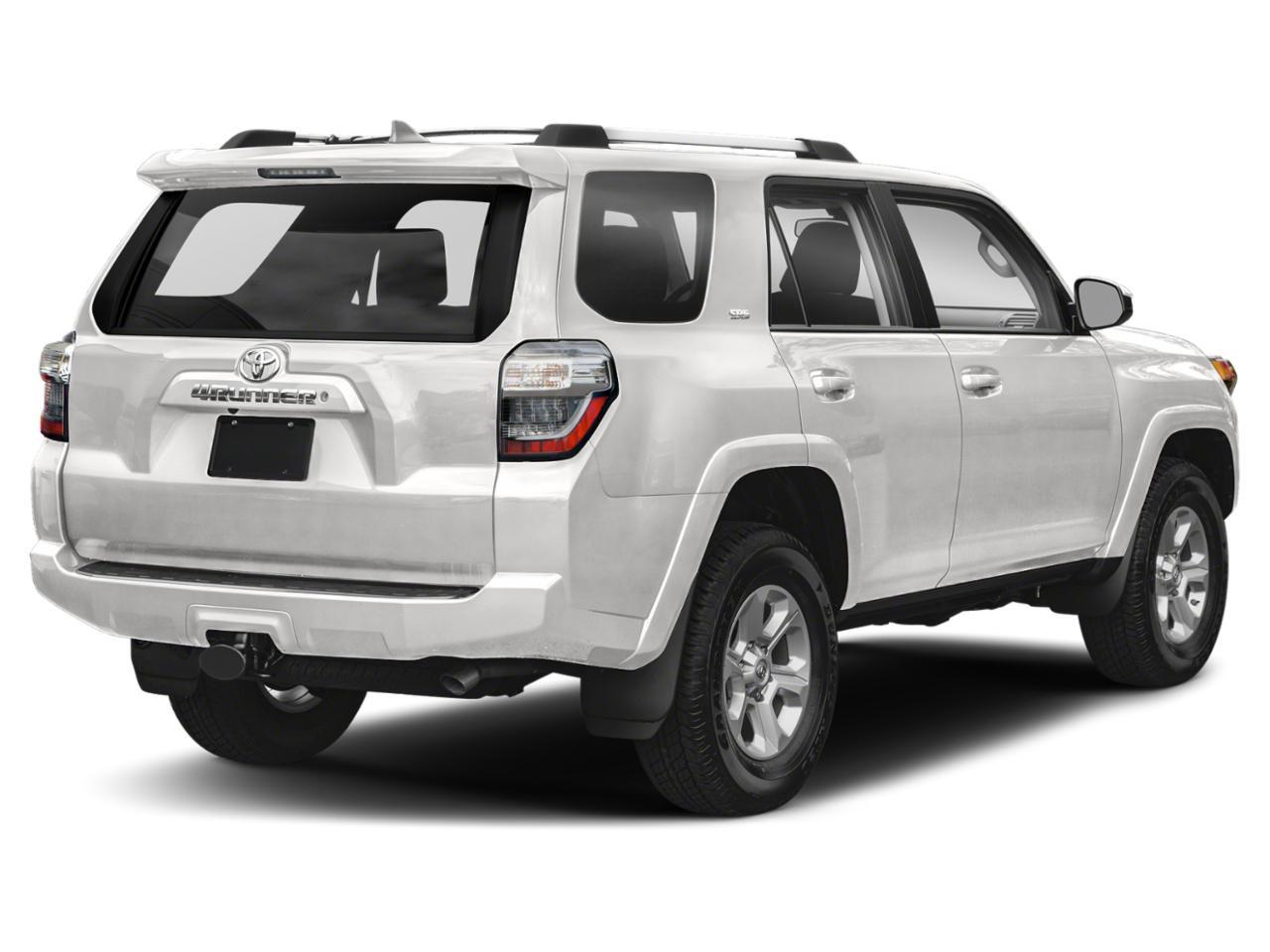 2021 Toyota 4Runner SR5 Premium Decatur AL