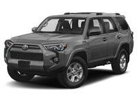 Toyota 4Runner SR5 Premium 2021