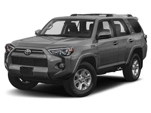 2021 Toyota 4Runner SR5 Premium Tampa FL