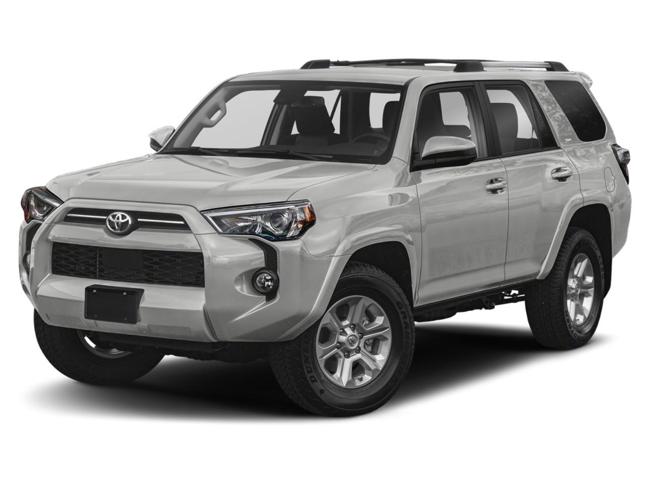 2021 Toyota 4Runner SR5 South Burlington VT