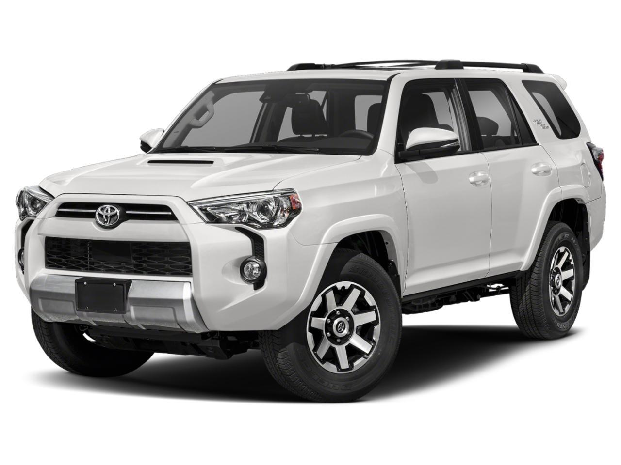 2021 Toyota 4Runner TRD Off-Road Premium Decatur AL
