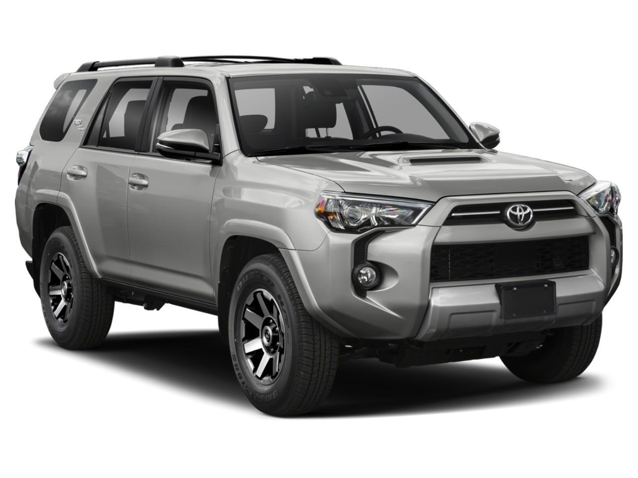2021 Toyota 4Runner TRD Off Road Premium Port Angeles WA