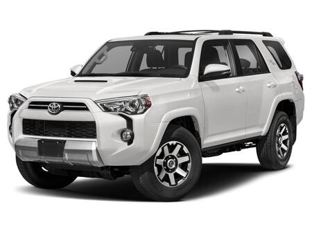 2021_Toyota_4Runner_TRD Off-Road Premium_ Salisbury MD
