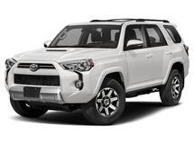 2021 Toyota 4Runner TRD Off-Road Premium South Burlington VT