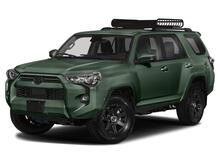 2021_Toyota_4Runner_Trail Special Edition_ Central and North AL