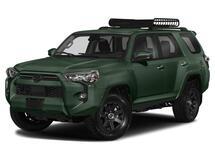 2021 Toyota 4Runner Trail Special Edition South Burlington VT
