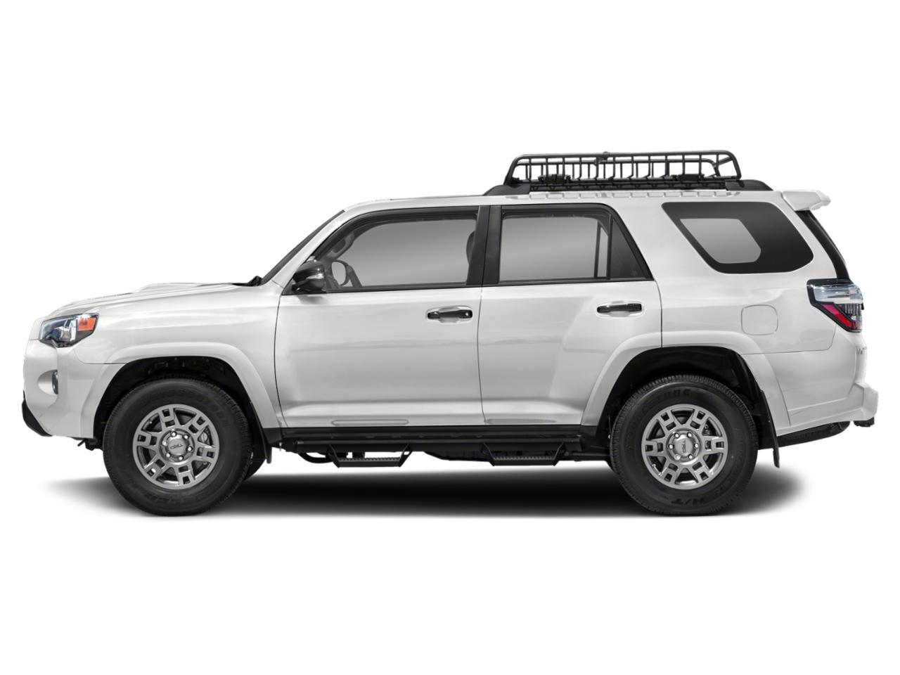 2021 Toyota 4Runner Venture Holland MI
