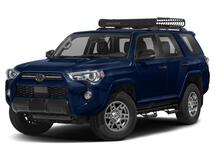 2021 Toyota 4Runner Venture Special Edition South Burlington VT