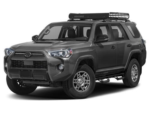 2021 Toyota 4Runner Venture Tampa FL