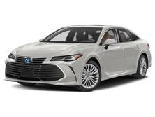 Toyota Avalon Hybrid Limited 2021