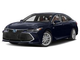 2021_Toyota_Avalon_Hybrid Limited_ Phoenix AZ
