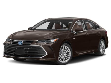 2021_Toyota_Avalon Hybrid_Limited_ Salisbury MD