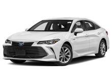 2021_Toyota_Avalon Hybrid_XLE_ Delray Beach FL