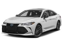 2021_Toyota_Avalon Hybrid_XSE_ Central and North AL