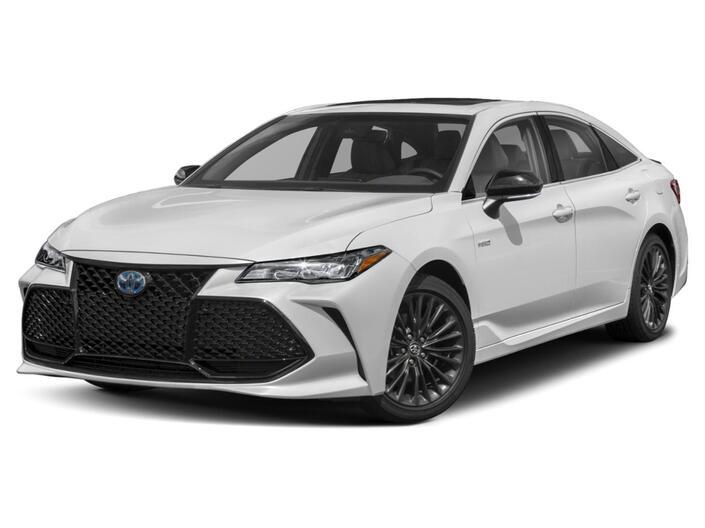 2021 Toyota Avalon Hybrid XSE Lima OH