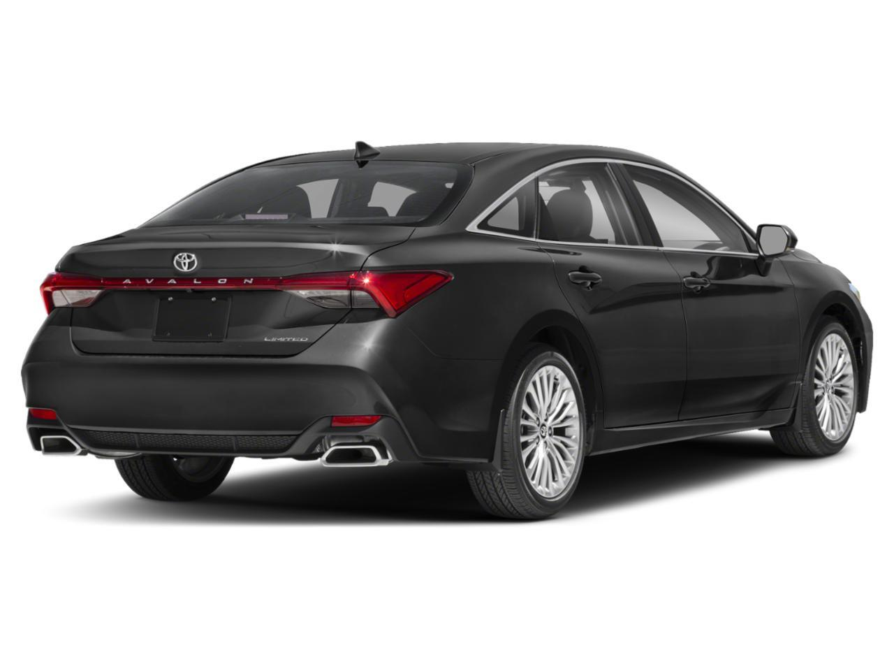 2021 Toyota Avalon Limited AWD North Adams MA