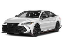 2021_Toyota_Avalon_TRD_ Central and North AL