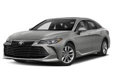 2021_Toyota_Avalon_XLE_ Central and North AL