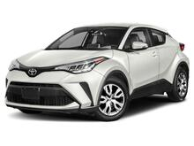 2021_Toyota_C-HR_LE_ Central and North AL