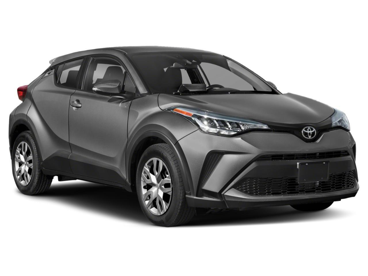 2021 Toyota C-HR LE Milford CT