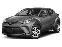 Toyota C-HR LE 2021