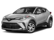 2021_Toyota_C-HR_XLE_ Central and North AL