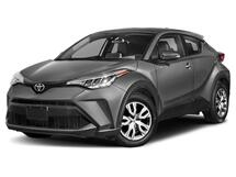 2021 Toyota C-HR XLE South Burlington VT