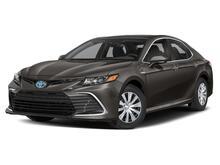 2021_Toyota_Camry Hybrid_LE_ Delray Beach FL