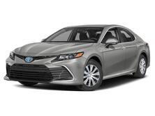 Toyota Camry Hybrid LE 2021