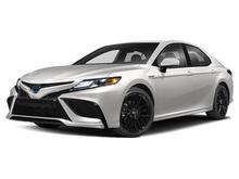 2021_Toyota_Camry Hybrid_SE_ Martinsburg