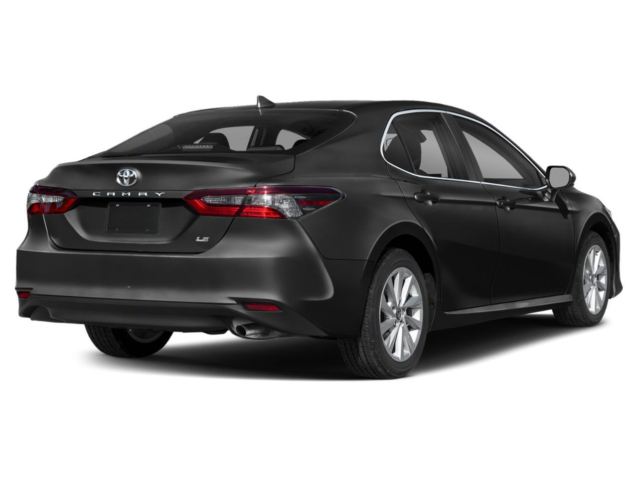 2021 Toyota Camry LE Martinsburg WV
